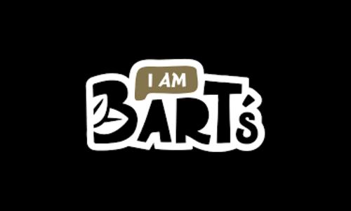 I am Bart's