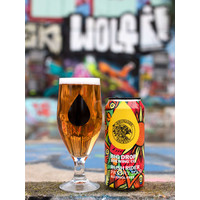 Rush Rider Pastry Sour 0,5%