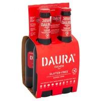Estrella Damm Daura (4x330ml) 5,4%