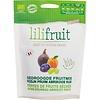 Lilifruit Gedroogde fruitmix biologisch