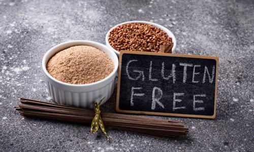 Glutenvrije Top 10 van Lieke  (Medewerker GVM)