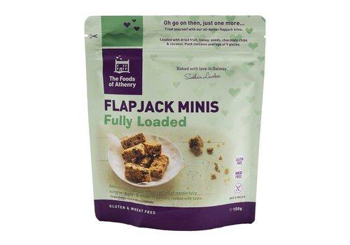Health Delicious Flapjack Mini Fully Loaded
