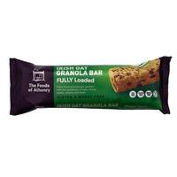Irish Oat Granola Bar Fully Loaded
