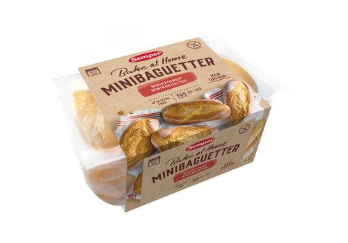Semper Mini Baguettes 6 Stuks