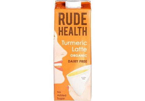 Rude Health Turmeric Latte Biologisch
