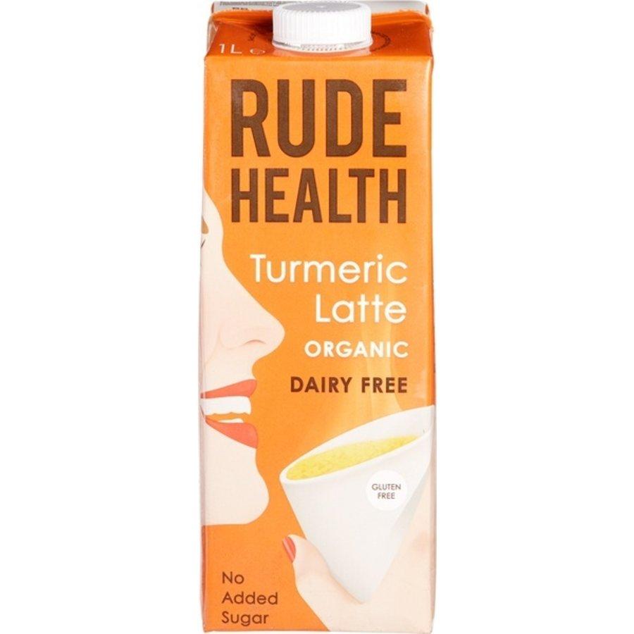 Turmeric Latte Biologisch