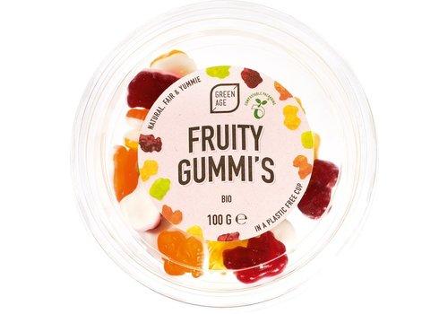Green Age Fruity Gummi's Biologisch
