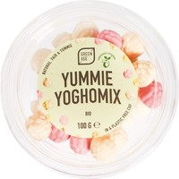 Yummie Yoghomix Biologisch