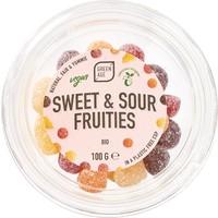 Sweet & Sour Fruities Biologisch