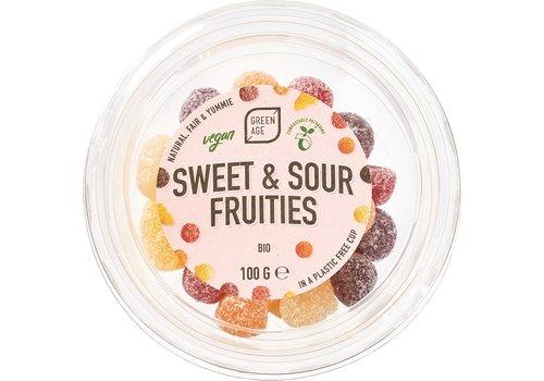 Green Age Sweet & Sour Fruities Biologisch