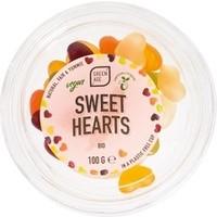 Sweet Hearts Biologisch