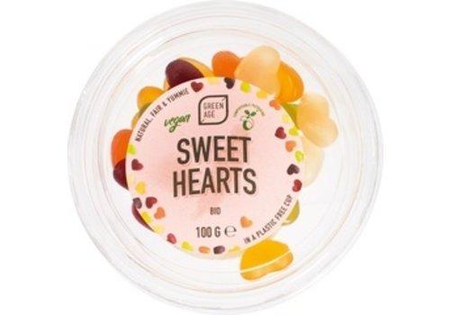 Green Age Sweet Hearts Biologisch