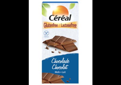 Cereal Melkchocolade