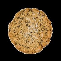 Chia Lemon Cookie Biologisch