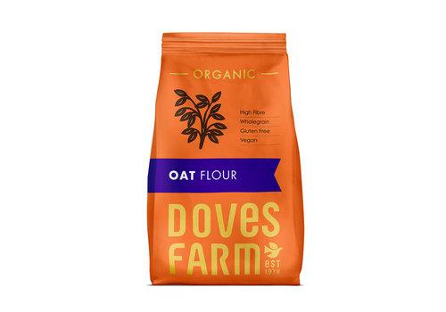 Doves Farm Havermeel Biologisch