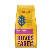 Quinoa Meel Biologisch