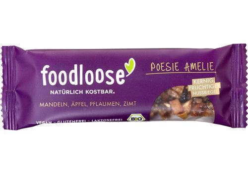 Foodloose Reep Poëzie Amelie Biologisch