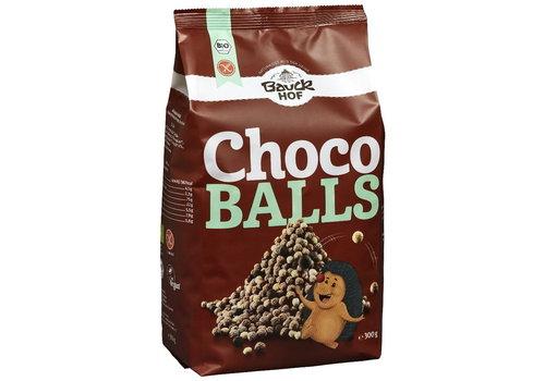 Bauckhof Choco Balls Biologisch