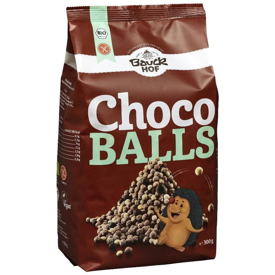 Choco Balls Biologisch