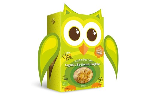 Rosies Little Rosies Frosted Cornflakes Biologisch