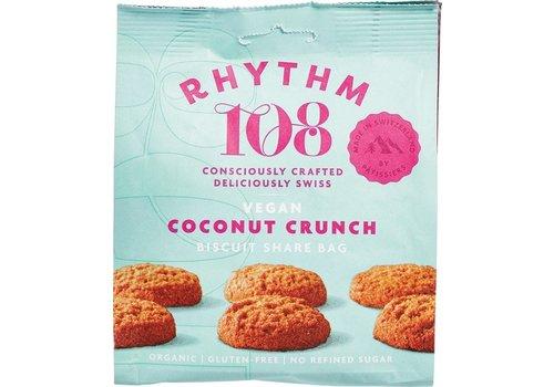Rhythm 108 Coconut Crunch Biologisch