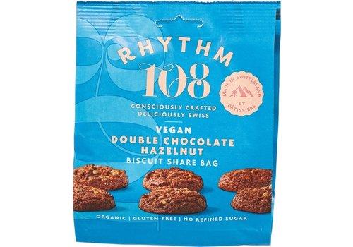 Rhythm 108 Double Chocolate Hazelnut Biologisch