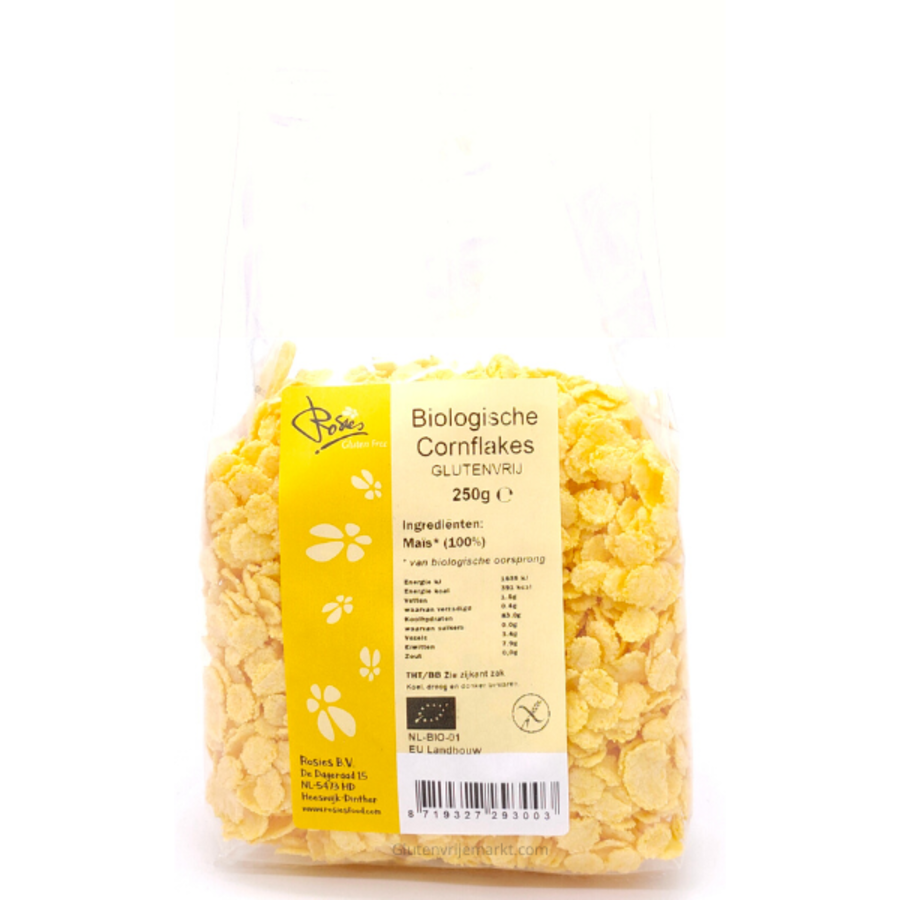Cornflakes Biologisch