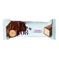Chocoladebar Creamy Kokos Biologisch