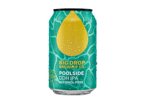 Big Drop Brewing Co. Poolside DDH IPA 0,5%