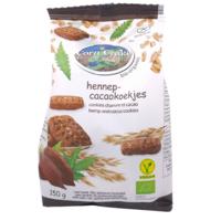 Hennep-Cacaokoekjes Biologisch