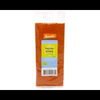 Paprika Poeder Scherp 30 gram