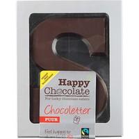 Chocoladeletter Puur Biologisch Alternatief Gezoet