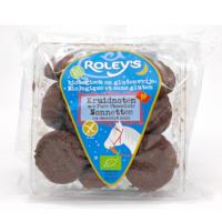 Kruidnootjes met Melkchocolade Biologisch