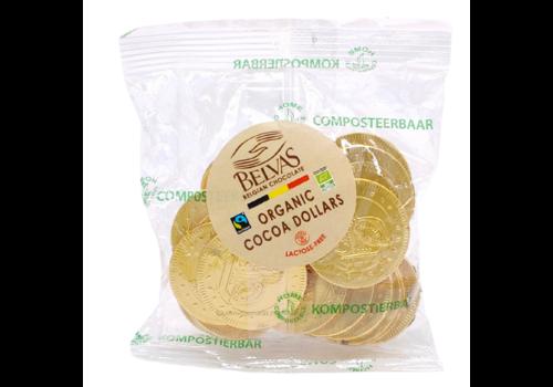 Belvas Chocolademunten Biologisch