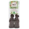 Magic Chocolate Chocolade Sinterklaasjes Puur 60% Biologisch 4 stuks