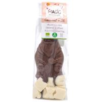 Grote Chocolade Sint Melk 47% Biologisch