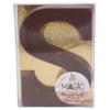 Magic Chocolate Chocoladeletter Melk 47% Biologisch