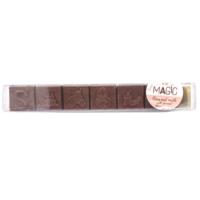 Chocoladeblokjes Sinterklaas Melk 47% Biologisch