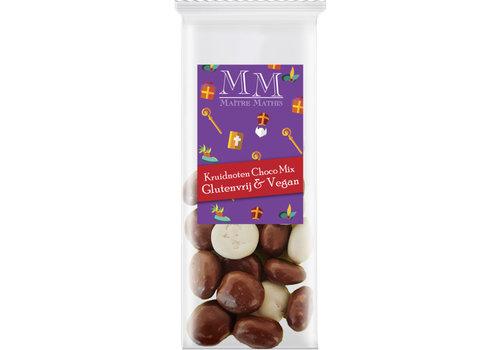 Maître Mathis Vegan Kruidnoten Choco Mix