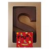 Bonvita Chocoladeletter Puur Biologisch