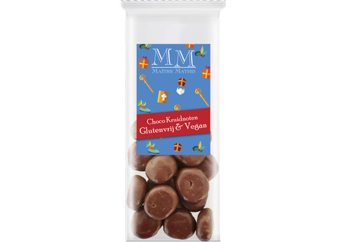 Maître Mathis Vegan Kruidnoten Choco Melk
