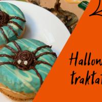 5 Heerlijke Glutenvrije Halloween Creaties
