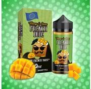 Mango and Cream 100ml
