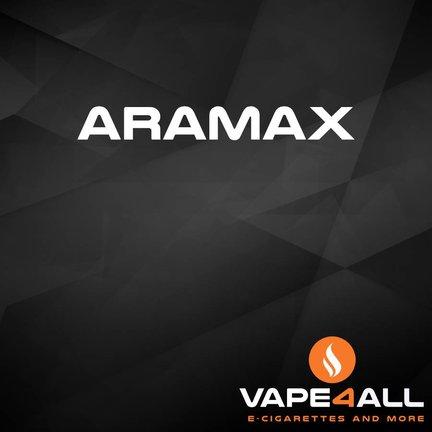 Aramax E-liquid Kopen? Het goedkoopst bij Vape4All