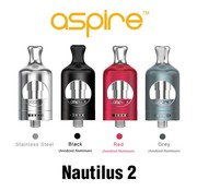 Nautilus 2 Clearomizer