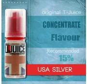 USA Silver