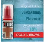 Gold 'n Brown