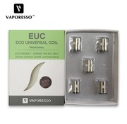 EUC Eco Universal Ceramic Coil 0.5 ohm