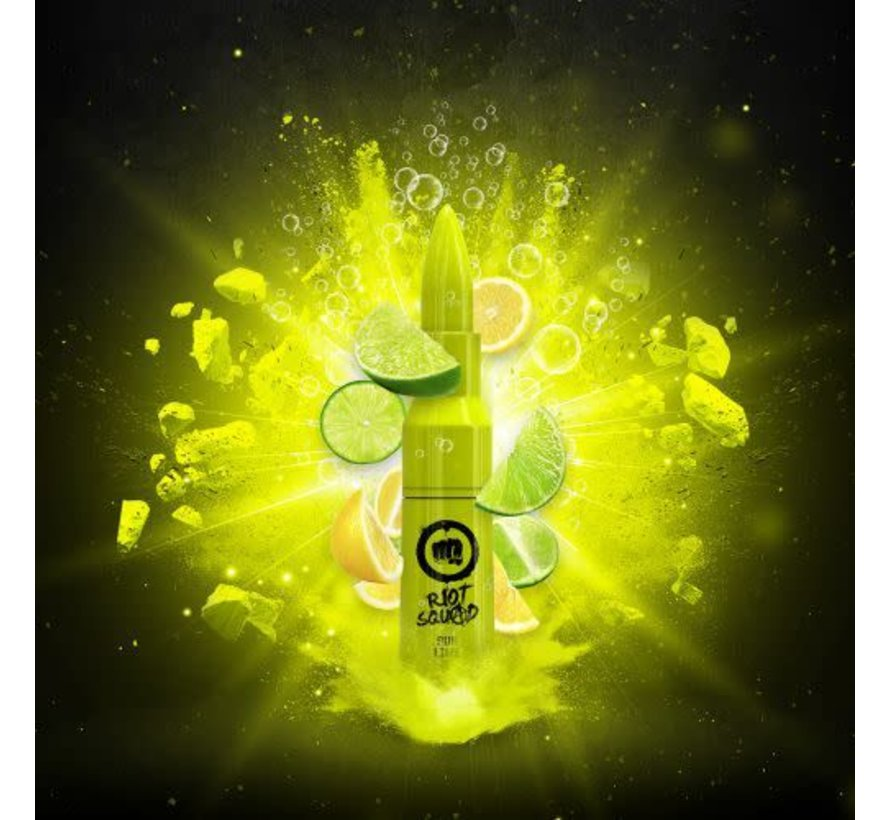 Sub-Lime 50ml