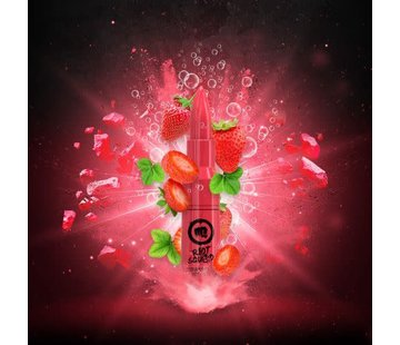 Riot Squad Strawberry Scream 50ml